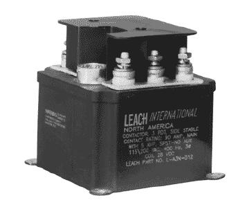 l-series-contactor