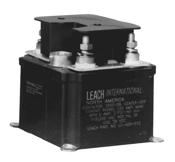lc-series-contactor