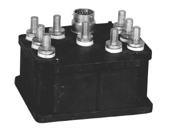 wl-series-contactor