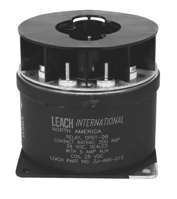 zj-series-contactor
