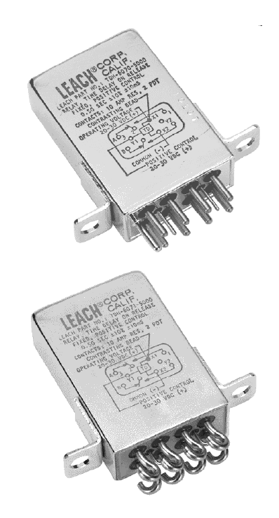 tdh-6070-control