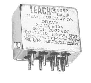 TDH-1609